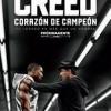 creed: corazon de campeon - 2d digital sub en Rio Cuarto
