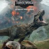 jurassic world: el reino caido - 2d cast en Rio Cuarto