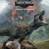jurassic world: el reino caido - 3d cast en Rio Cuarto